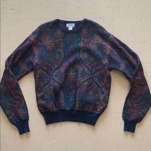 SAKS FIFTH AVENUE; XL Sweater